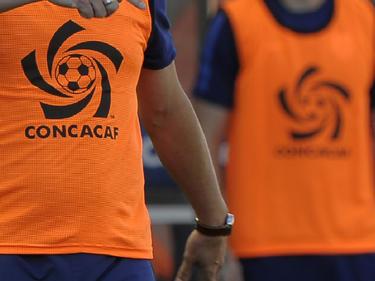 Die FIFA-Präsidentschaftskandidaten treffen die Mitglieder des CONCACAF-Verbandes