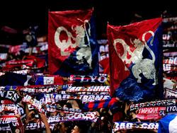 Großer Ärger bei den Fans von Olympique Lyon