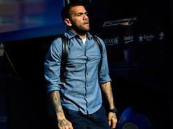 Dani Alves zieht es nach Turin