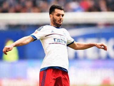 Emir Spahić hat sich an der Wade verletzt