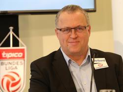 Austria-Sportdirektor Franz Wohlfahrt muss sich mit mehreren Transfer-Anfragen beschäftigen