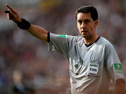 Manuel Gräfe leitet den deutschen Klassiker zwischen FCB und BVB