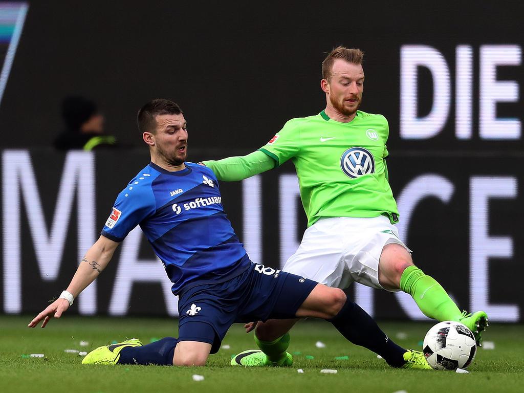 Platz 11: Maximilian Arnold (VfL Wolfsburg)