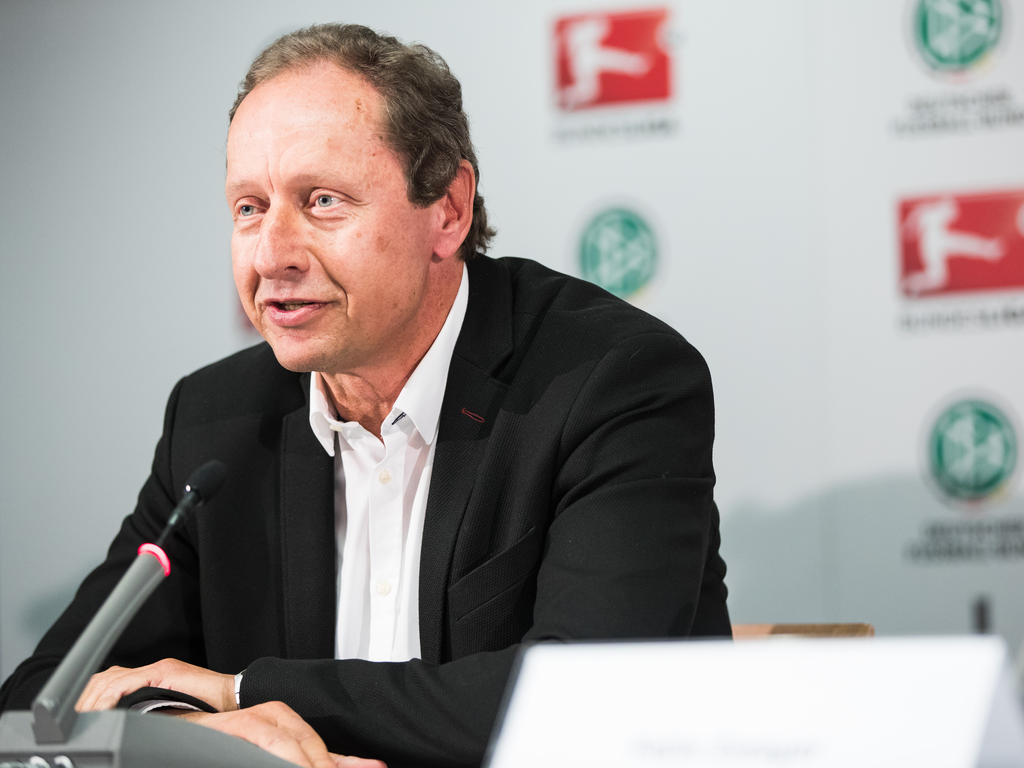 Krug erwartet in der Bundesliga weniger Diskussionen