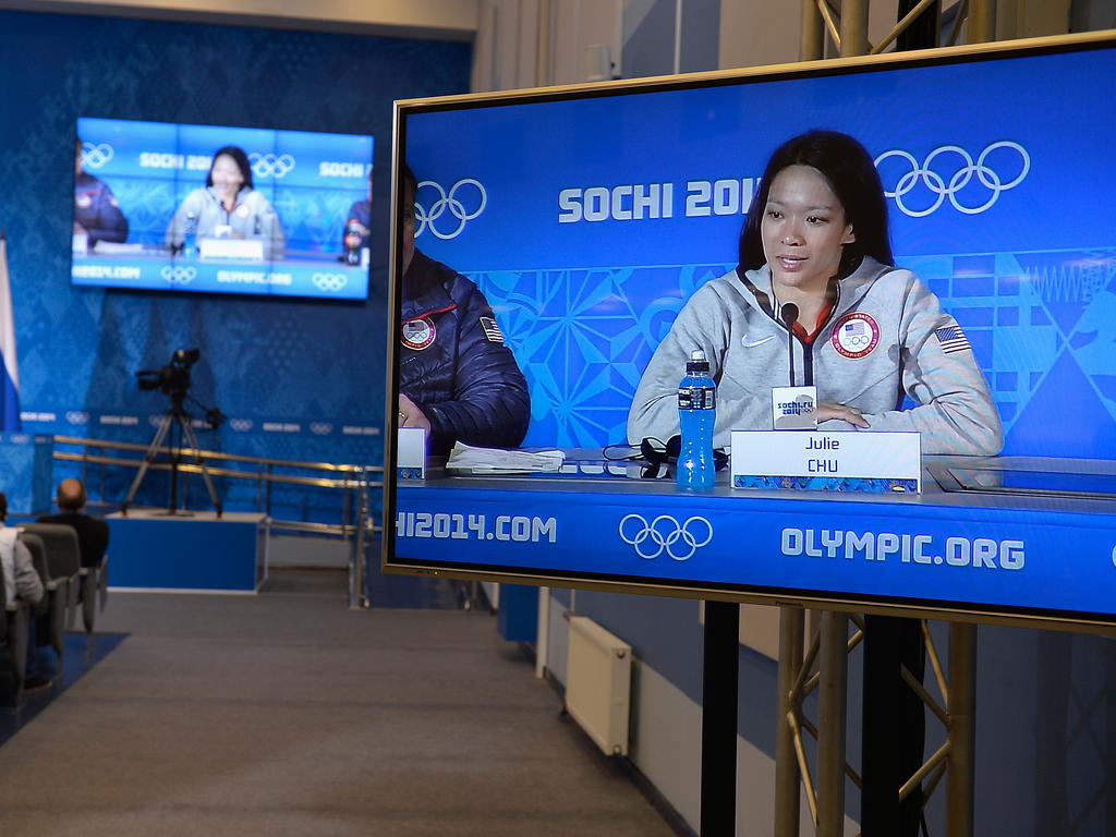 Olympische Spiele weiter bei ARD und ZDF