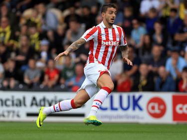 Joselu wechselt von Stoke nach Newcastle