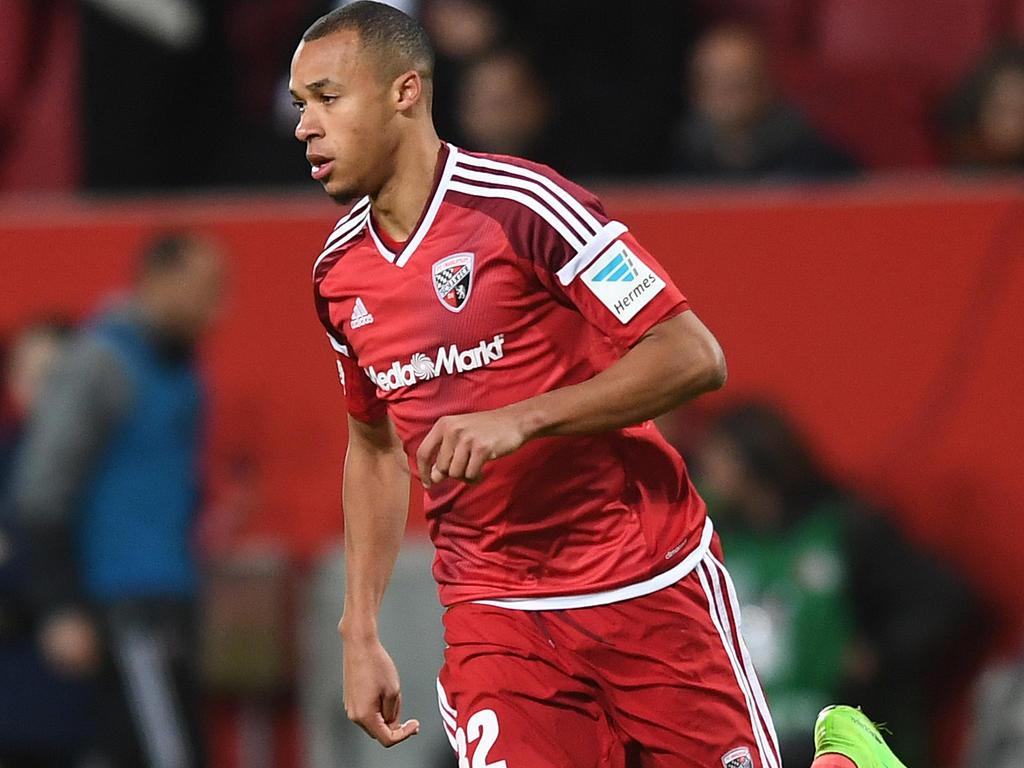 Marcel Tisserand (FC Ingolstadt)