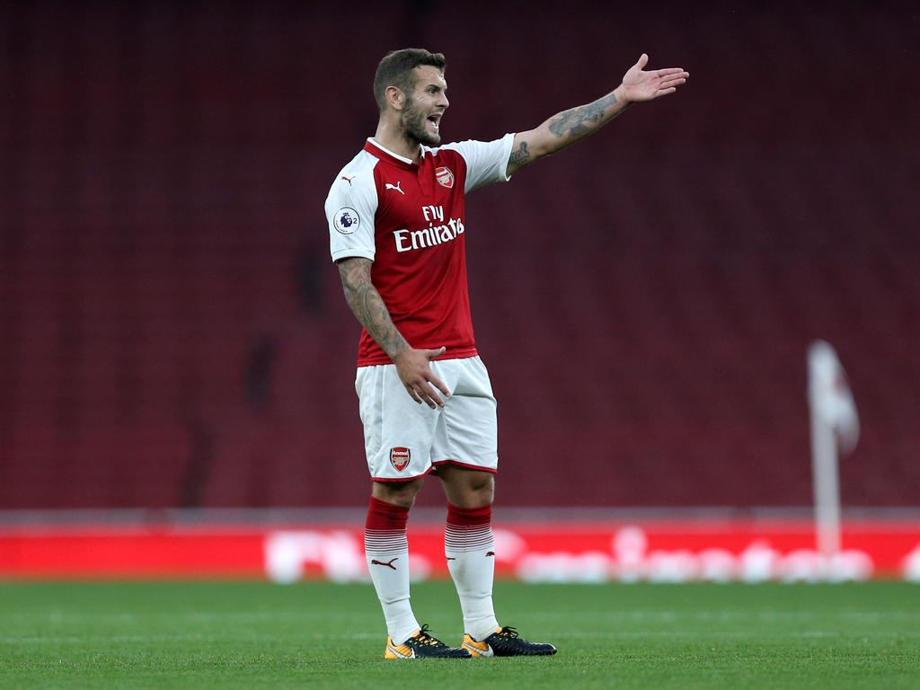 Jack Wilshere (FC Arsenal)