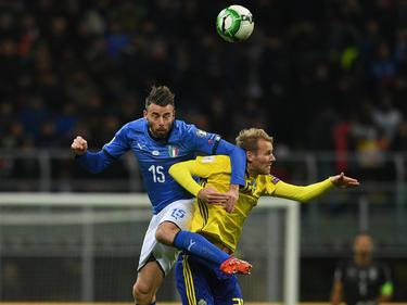 Italia dejó escapar el Mundial ante su público en Milán. (Foto: Getty)