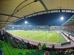 Fürths Stadion heißt nun Sportpark Ronhof Thomas Sommer