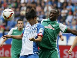 Hoffenheim und Werder fighten im direkten Duell um den Klassenerhalt