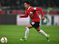Hiroshi Kiyotake wechselt wohl nach Sevilla