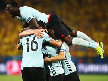Belgien will sich souverän gegen Ungarn für das Viertelfinale qualifizieren