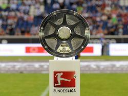 Das Eröffnungsspiel wird am 6. August zwischen Kaiserslautern und Hannover stattfinden