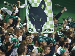 Wolfburg spielt seit der Saison 97/98 in der Bundesliga