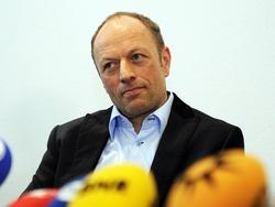 Gerard Kemkers ist künftig im niederländischen Fußball-Verband tätig