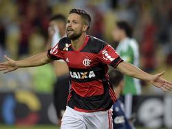Diego zählt wieder zum Aufgebot der brasilianischen Nationalmannschaft