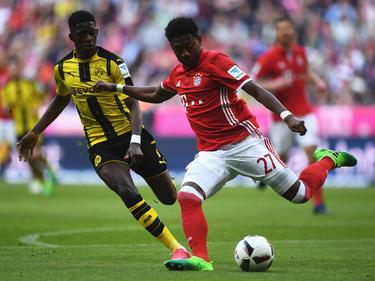 Dortmund will das Bayern-Double verhindern