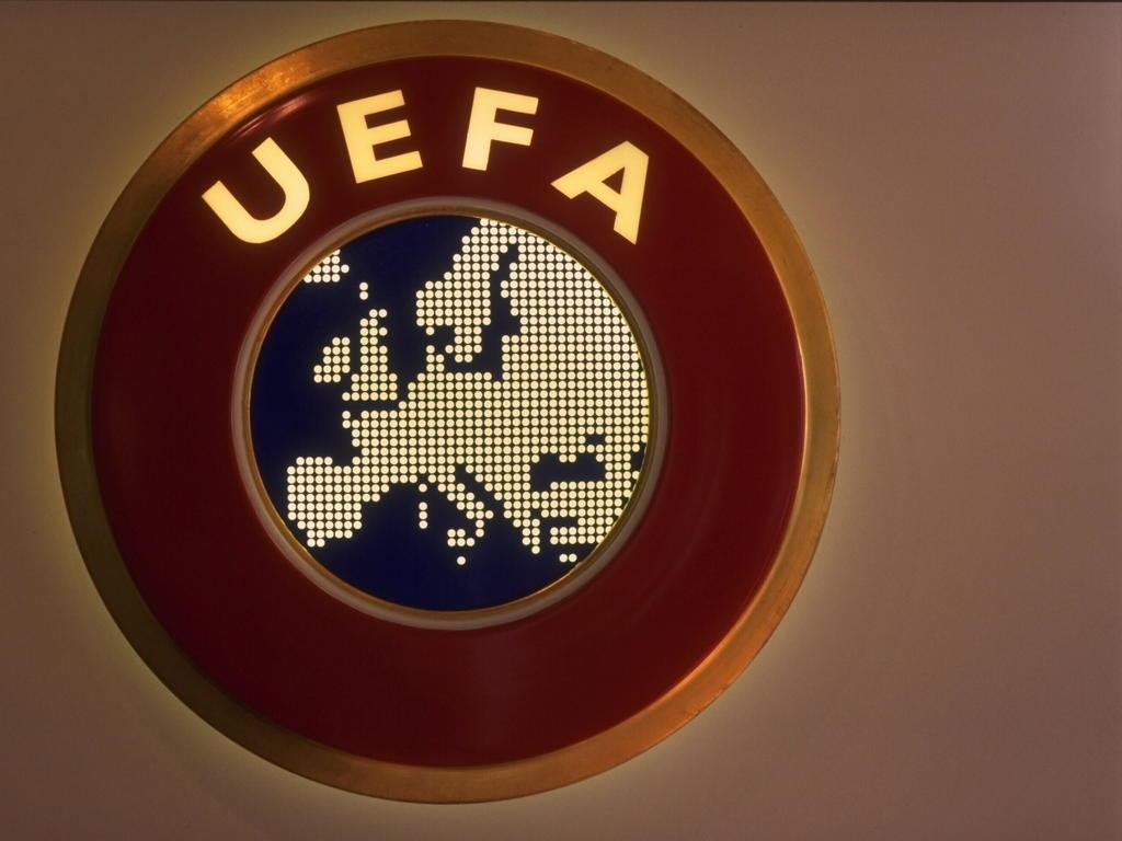 Geheim-Plan! Gibt es bald eine Mini-WM der UEFA?