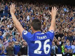 John Terry verlässt Chelsea nach 22 Jahren