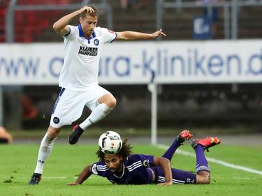 Der Karlsruher SC und der VfL Osnabrück trennen sich zum Drittliga-Auftakt mit 2:2 Unentschieden