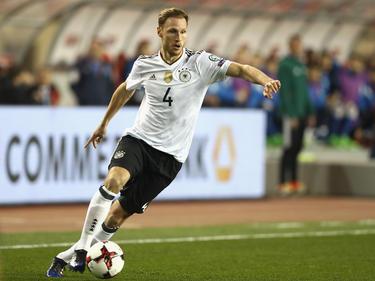 Benedikt Höwedes wartet auf sein Serie-A-Debüt