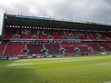 Twente Enschede droht das Aus im Profifußball