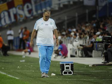 Bielsa podría volver a los banquillos de la Ligue 1 el próximo año. (Foto: Imago)