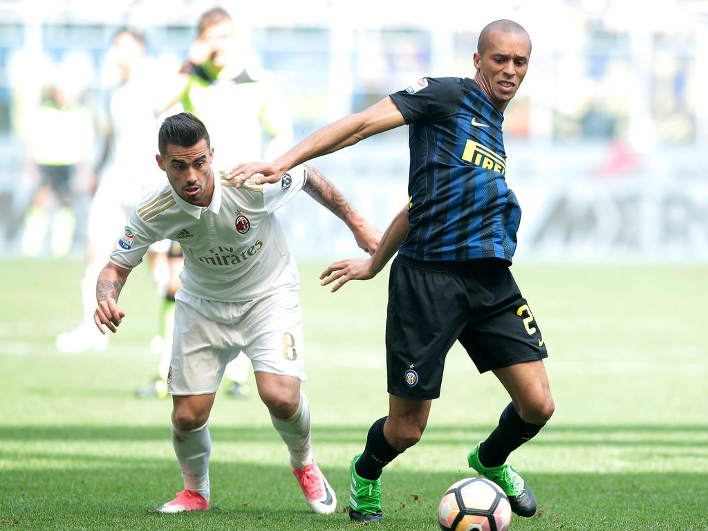 AC Milan und Inter teilen die Punkte