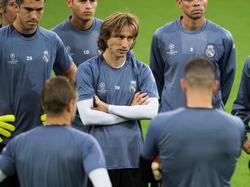 Soll bei Mamic-Prozess aussagen: Luka Modric