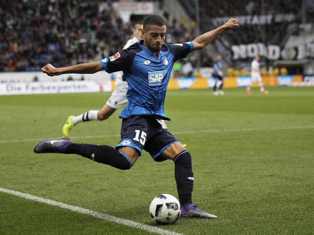Jeremy Toljan (TSG Hoffenheim)