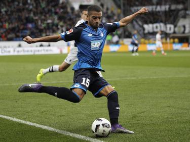 Der Transfer von Jeremy Toljan zum BVB ist noch nicht fix
