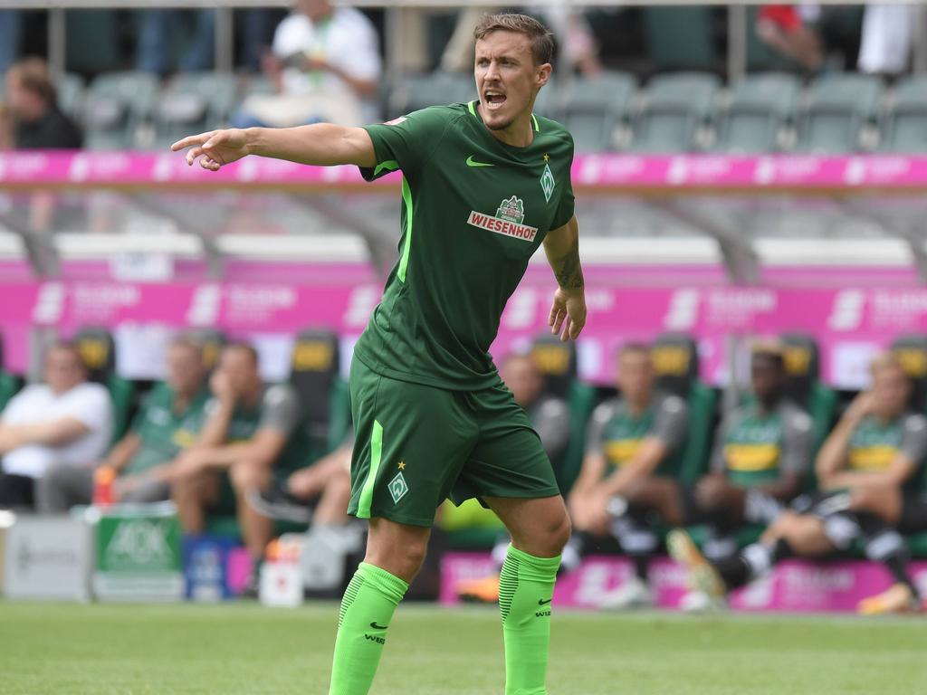 Max Kruse (Werder Bremen)