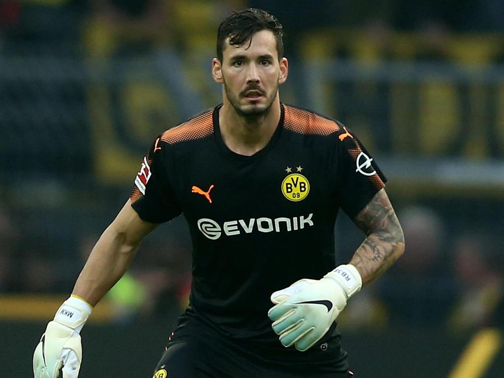 Roman Bürki wehrt sich gegen die Kritik an seinen Leistungen beim BVB