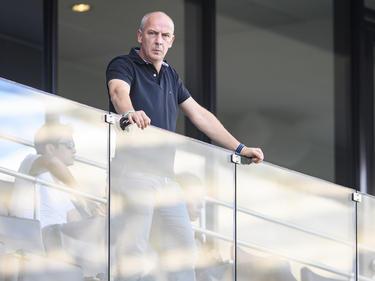 Mario Basler hat sich zum Fußballgeschäft geäußert