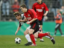 Pokalfinale der A-Junioren