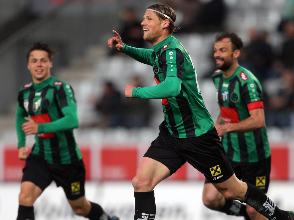 Erste liga news erste liga spitzentrio im gleichschritt for Ergebnisse erste liga