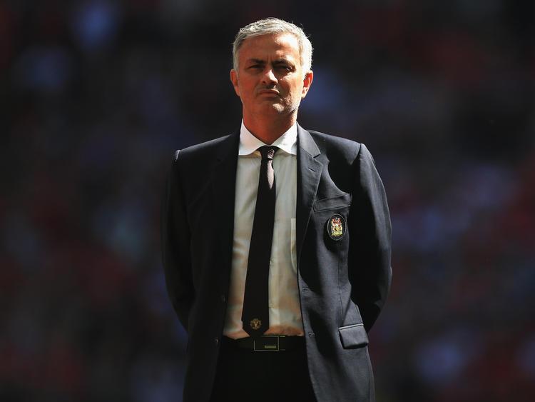Mourinho está contento con la actual plantilla y no espera más fichajes. (Foto: Getty)