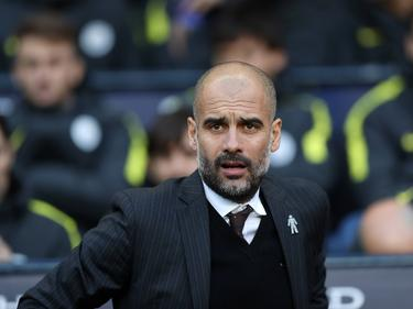 Will gegen Tottenham die Gemüter der Fans beruhigen: Pep Guardiola