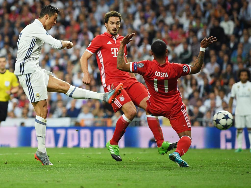 Der Sport-Tag: Real Madrid? Rummenigge wünscht sich was
