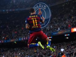 Neymar steht offenbar vor einem Wechsel zu PSG