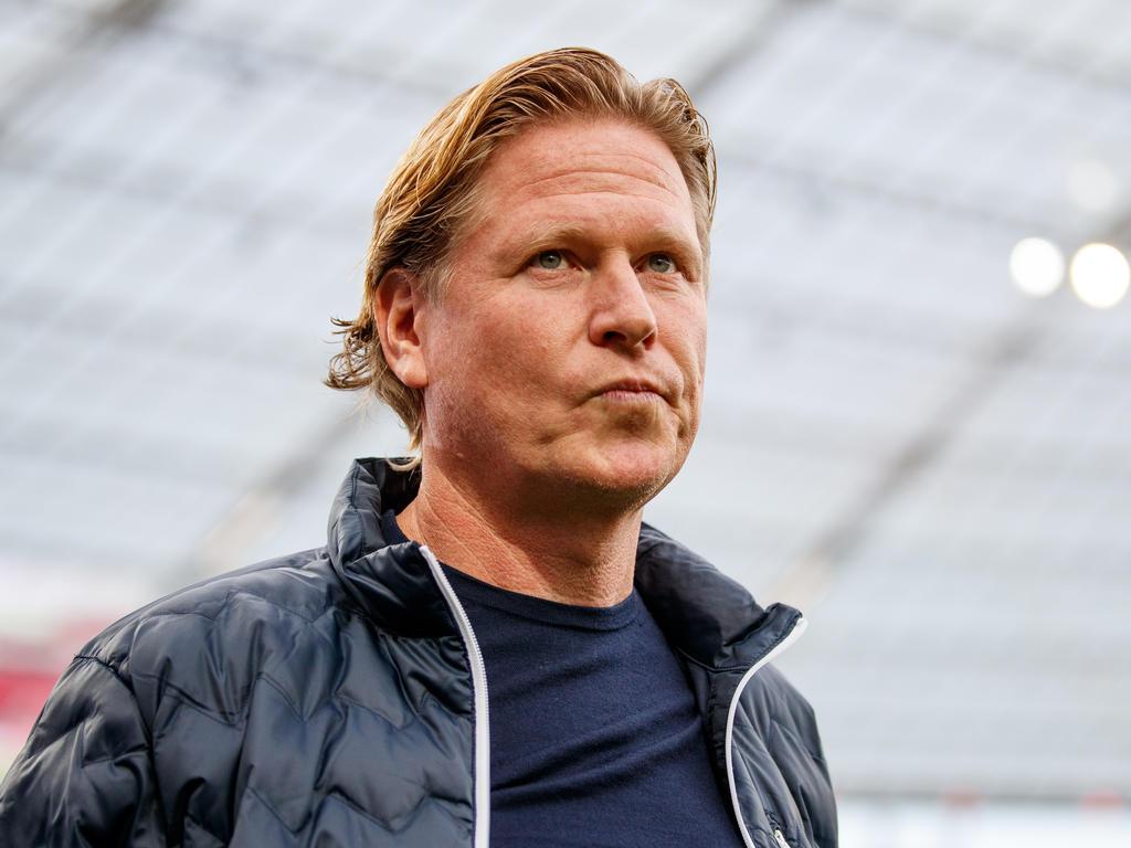 Markus Gisdol musste die vierte Niederlage in Serie hinnehmen