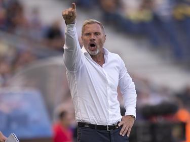 Thorsten Fink ist Kandidat auf den Posten des Teamchefs von Österreichs Nationalmannschaft