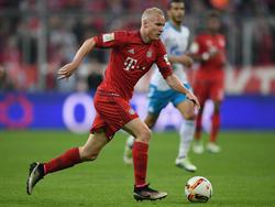 Sebastian Rode ist Kandidat bei Borussia Mönchengladbach