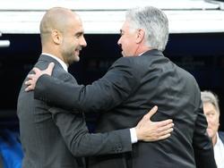 Der alte und der neue Bayern-Trainer treffen sich schon im Juli wieder