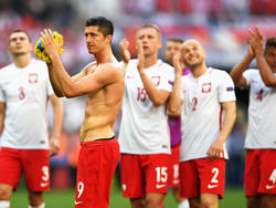 Polen träumt vom großen Triumph