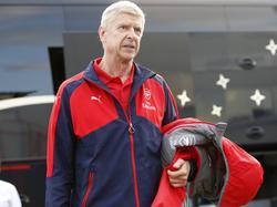 Arsène Wenger will den Angstgegner in die Knie zwingen