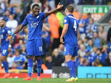 Zuletzt herrschte schlechte Stimmung bei Leicester