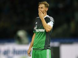 Benedikt Höwedes ist Schalker Kapitän