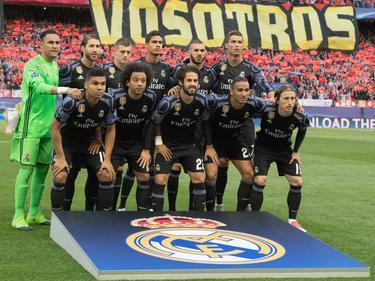 El Real Madrid ha ganado las dos últimas ediciones de la Champions. (Foto: Imago)